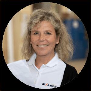 Susanne Felskau-Lange